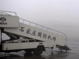 密织航空网 航空公司增开多条河北航线