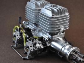 山东飞奥:无人机发动机的研发、制造