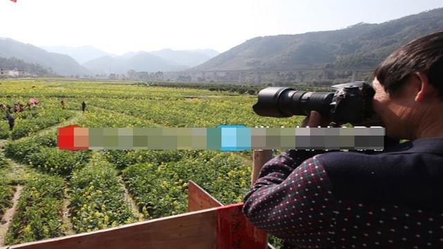 乡村旅游有多火?灵川永福油菜花被挤爆了