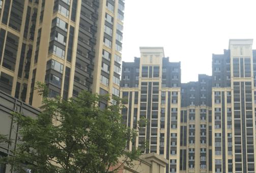 楼市量缩价稳!三水上半年商品房成交均价同比增31%