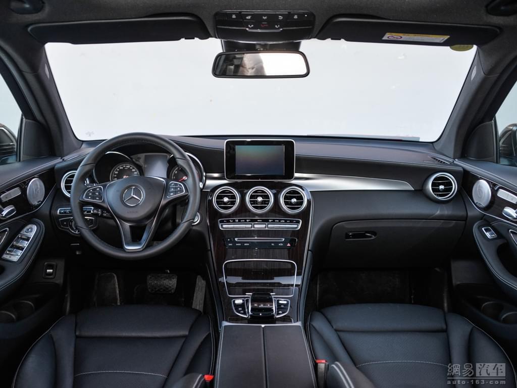 配置升级/价格上涨 2018款奔驰GLC上市