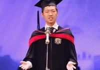 汇佳学校14IB毕业生 李亦杨
