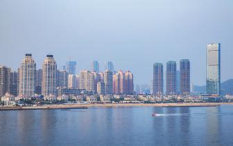 辽宁去年GDP增4.2% 单向回落之势发生趋势性改变