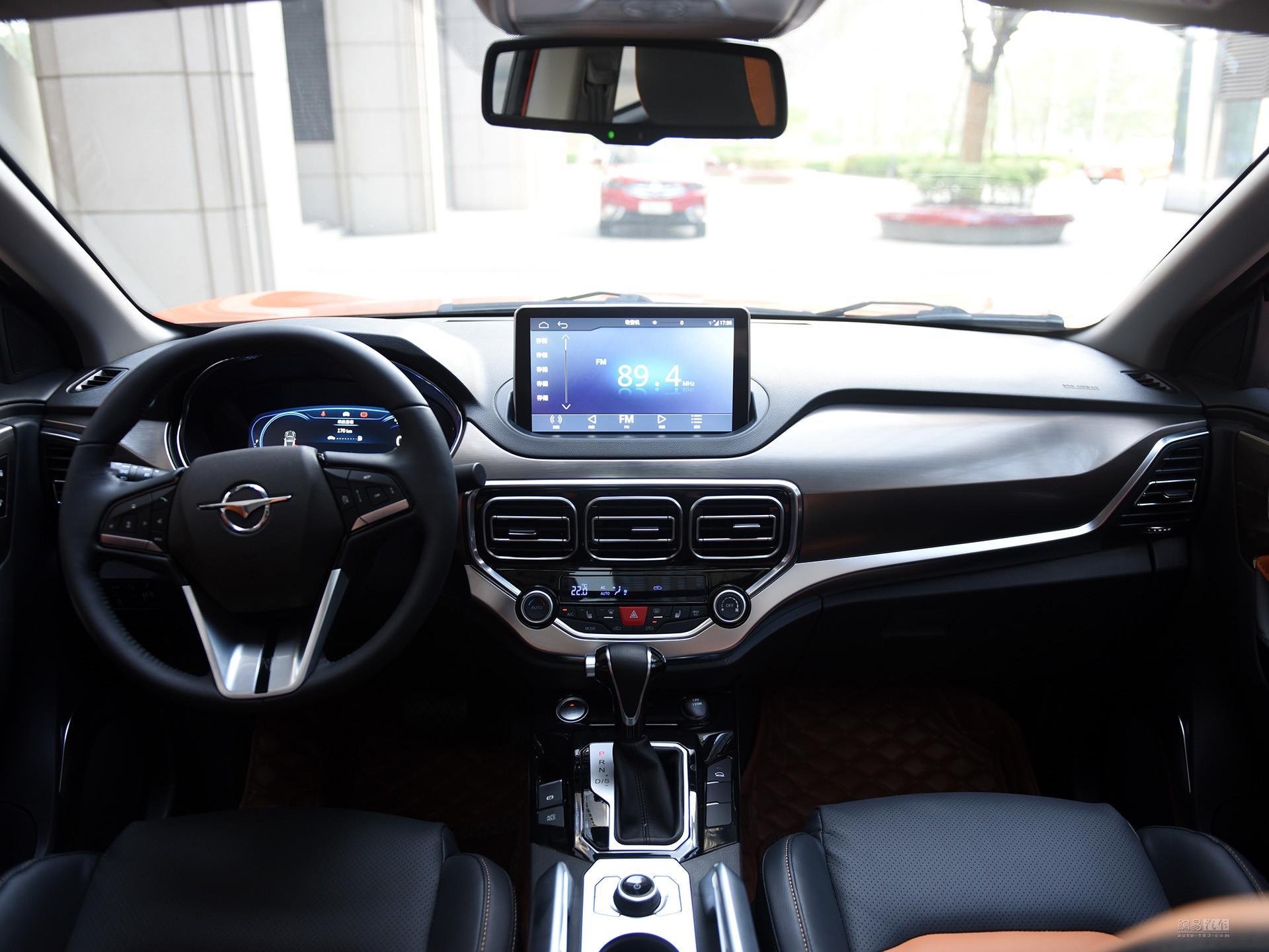 完善产品布局 全新海马S5&海马全新SUV首发