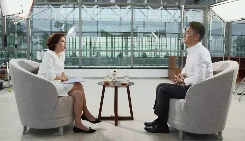刘强东央视专访实录:京东将来造房子按成本价给员工