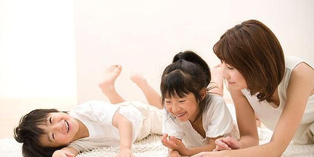 为什么日本孩子很耐冻,女人都不做月子?