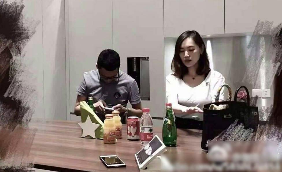 宋喆买豪宅忙装修 离婚后的他竟然