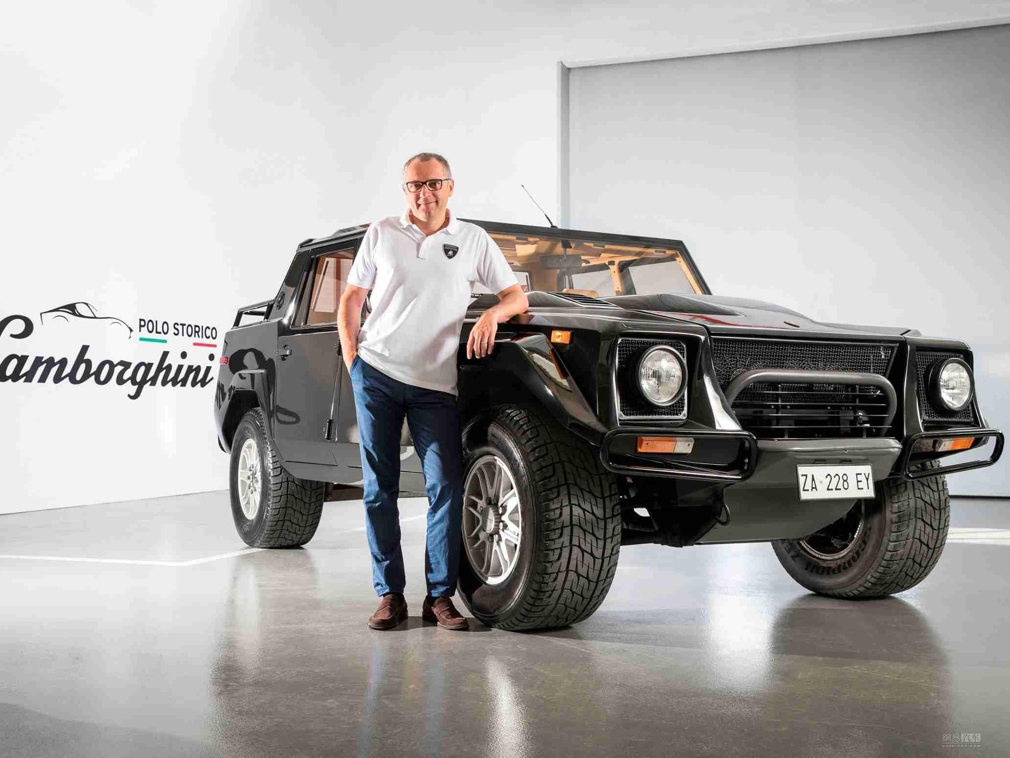 明年初国内开售 兰博基尼SUV将12月4日发布