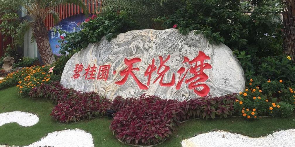 远在五象东 碧桂园天悦湾为何会如此热销?
