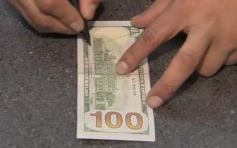 真假美元辨别攻略:赴美旅游如何防范新型假钞