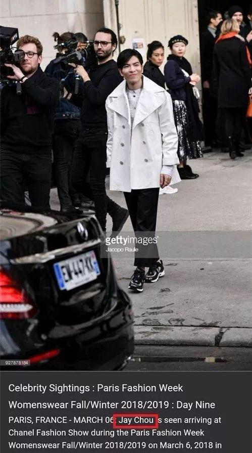 中国明星时装周被外媒集体认错 而她连名字都没有