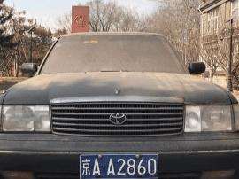 日本汽车为何称霸全球?一台老车告诉了我答案
