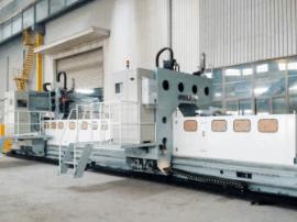 济南硕超:打造中国光机电液一体化数控成套加工装备的典范