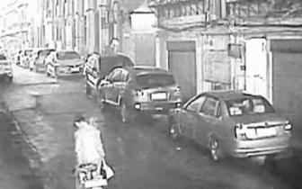 厦门铁警抓获六旬盗窃嫌疑人 网逃当保安行窃落网