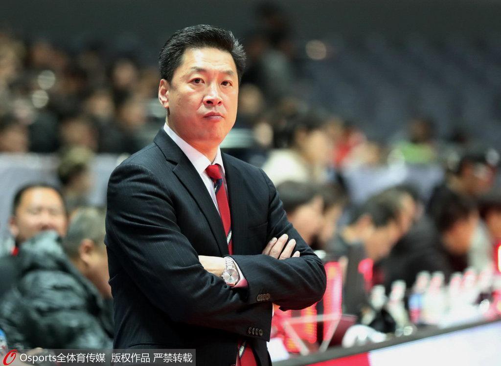 李春江:季后赛关键看心态 休一月盼尽快找到状态