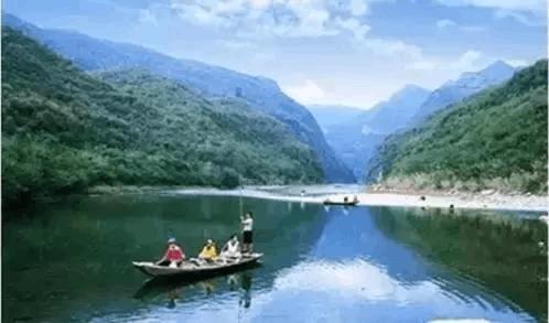 这5个村被评为中国美丽休闲乡村 荆州一地入选