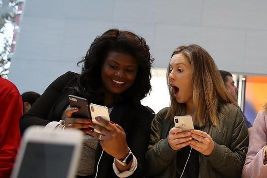 外媒:硅谷在反思iPhone和社交网络成瘾带来的危害