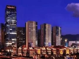 东区开业引爆全城 东二环泰禾广场客流量当日超25万人