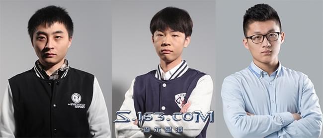 WCS星际2延雪平站首日落幕:三名国手遗憾无缘16强