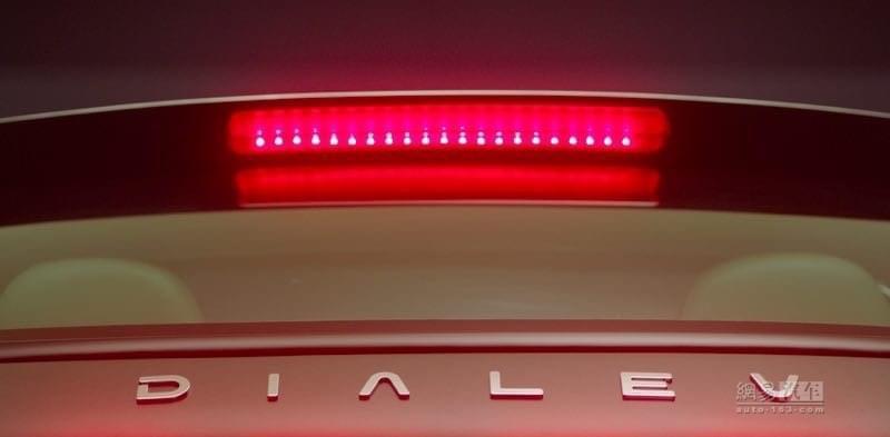 帝亚一维发布首款产品 定位紧凑型电动SUV