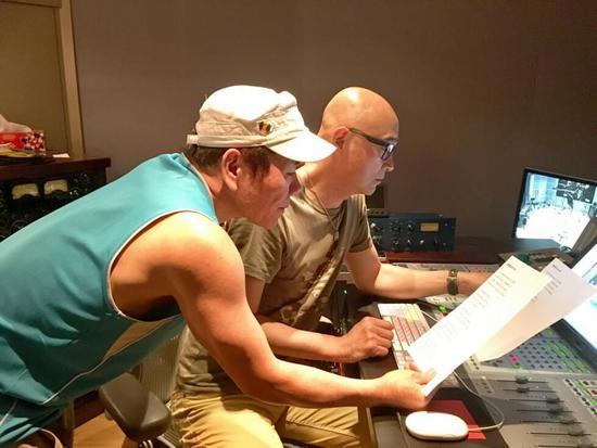 赵传最新单曲将于9/25上线 即将启动马来西亚巡演