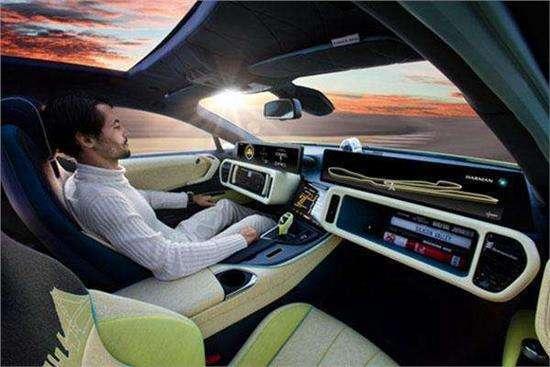 北京出台自动驾驶测试新规:车内须配备司机应急