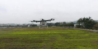 天大科研团队为无人机造
