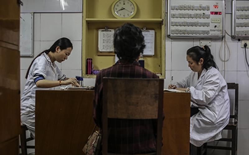 民营医院不全是坏的,但坏的绝不在少数。