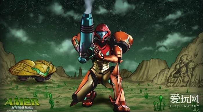 任天堂解释叫停粉丝自制《银河战士2》重制版