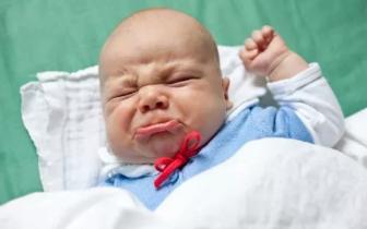 宝宝湿疹护理不当易复发 宝妈们多注意!