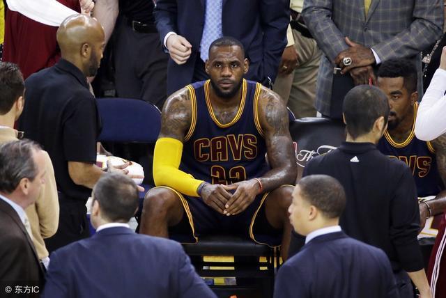 NBA-火箭力夺总冠军?博彩公司开盘透露重要倾向