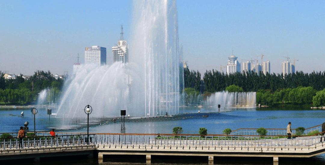开路架桥启新局 2018年邯郸重点工作展望