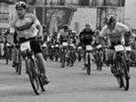 晋中举办2017环中国国际公路自行车赛晋中赛段新闻(招商)发布会