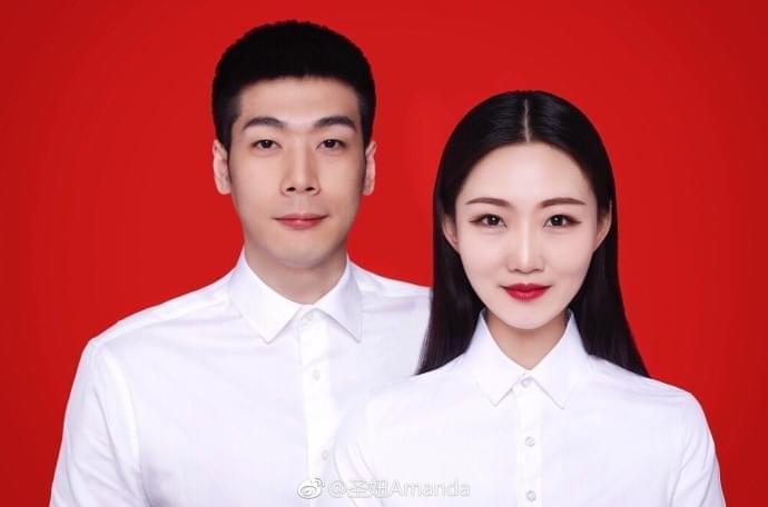 广东大将晒结婚证宣布喜讯 网友:阿威阿飞分不清
