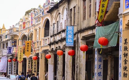 易眼看城|南粤大地的瑰宝——斑