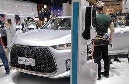 中国仍是新能源汽车的蓝海?