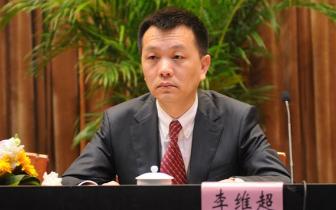 江北书记李维超:确保改革工作落到实处见到实效
