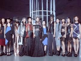 让时装与品牌跨界 Esa Liang 的时尚新表达