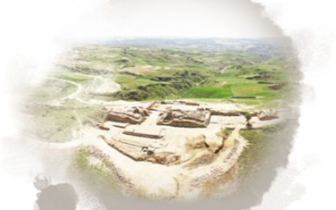 石峁:4000多年前的石头王国