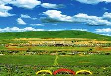 锡林郭勒盟