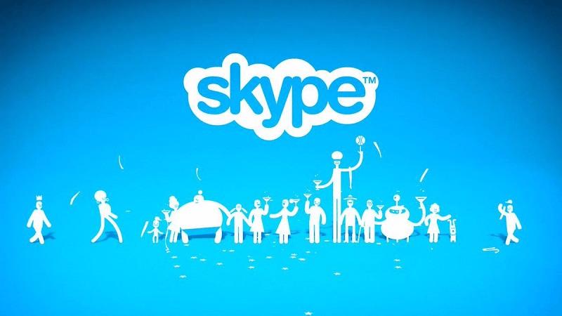 这很微软,Skype启用全新LOGO设计