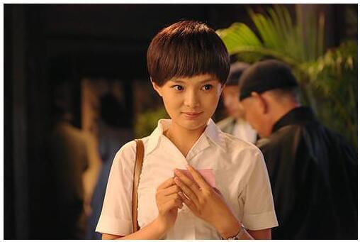 女演员王伟被称为