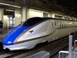 日本承建泰国高铁预算太高 被迫降低最高运行时速