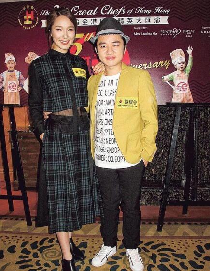 王祖蓝称自己怕血 所以他表示拒陪李亚男入产房