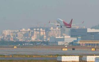 深圳机场|深圳机场本月新增三条国际客运航线 覆盖北美、澳洲