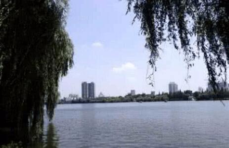 主要污染物总量减排有力 荆州市7地参与分享2亿奖金