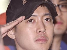 金贤重将于2月11日退伍 复出问题引关注