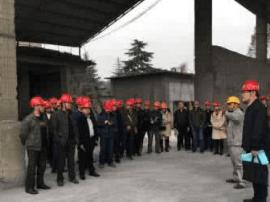 山西省安监局开展尘毒危害治理示范企业创建工作