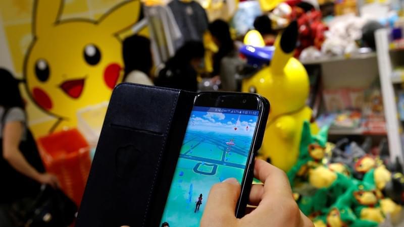 Pokémon Go开发商获2亿美元融资 加入独角兽俱乐部