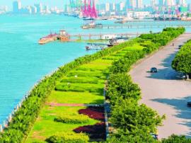 国务院关于汕头市城市总体规划的批复